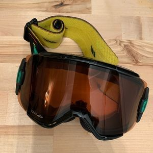 Smith optics Snow Goggles 🥽